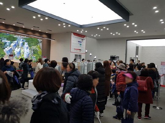 영주 6년만의 새 아파트 `영주가흥 더리브 스위트엠` 23일 특별공급, 24일 1순위 청약